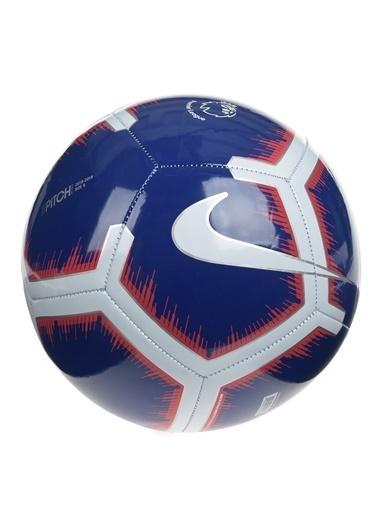 Nike Futbol Topu Lacivert